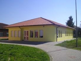 Sede Istituto Candiolo