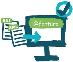 Fatturazione elettronica comune di candiolo to for Codice univoco per fatturazione elettronica